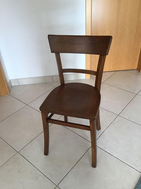 StühleHolzEinzeln In Wachenheim SpeisezimmerEssecken Kaufen ARj435L