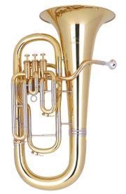 Original Miraphone 1254 Profiklasse Euphonium