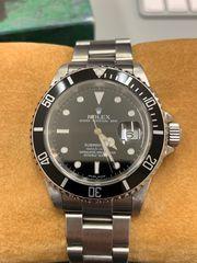 chronostars kauft Ihre Rolex