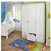 Kleiderschrank Schlafzimmer Schrank Kind Kinderkleiderschrank