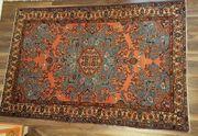 Antik Sarough Perser Teppich Orient