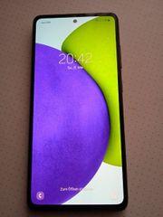 Samsung a52 128gb Awesome Black