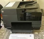 HP Multidrucker Officejet Pro 8610
