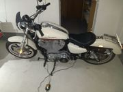 Harley Davidson Sporster XL 883