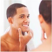 Nu Skin für Männer - sparen