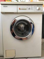 Miele Waschmaschine Novotronic W718