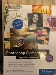 Buch Photoshop Elements 14