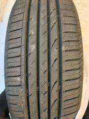 Sommer Reifen ohne Felgen