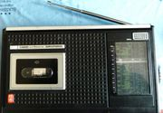 Grundig C 2500 Automatic - Kofferradio -