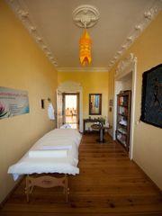 Massagen in Berlin für Ihr