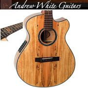 Andrew White FREJA Spalted Maple