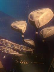 Golfschläger Dunlop Damensatz mit Tasche