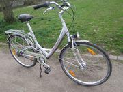 Neuwertiges Fahrrad PEGASUS 28 Zoll