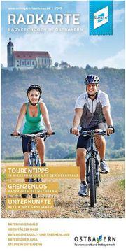 Bayern Radkare zu verschenken