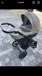 Kinderwagen my Junior