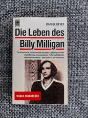 Die Leben des Billy Miligan