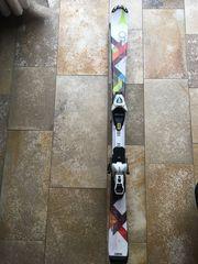 Ski-Kinder -Atomic-