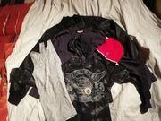 Kleines Kleider Paket für Jungs