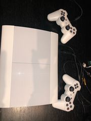 PlayStation 3 inkl 18 Spiele