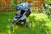 TFK Joggster Twist Buggy