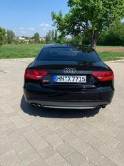 Audi sportback S5