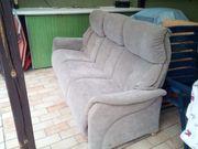 Himolla Couch zu verschenken