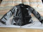 Motorradjacke Cycle Spirit und Hose