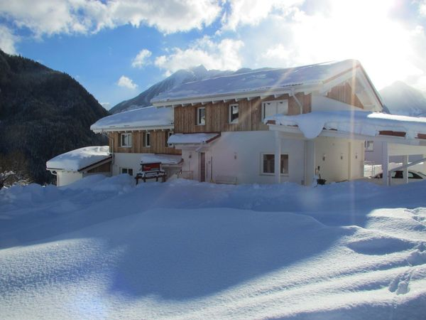 Winter Sommer Urlaub im Chalet