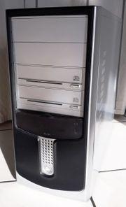 PC Athlon XP 3200 - 1GB RAM