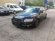 Audi A6 S avant 2