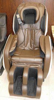 Profi Multifunktions Massage-Sessel