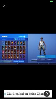 FORTNIT ACCOUNT MIT RECON EXPERT