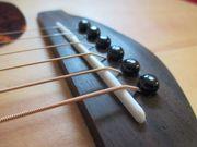 Gitarrenunterricht - Zupf- und
