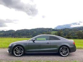 Audi A5 Coupe 3 0: Kleinanzeigen aus Satteins - Rubrik Audi Sonstige