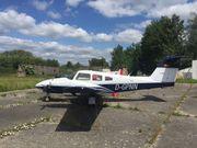 Piper PA-44-