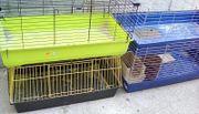 Kleintierkäfige