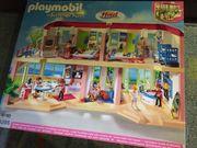 Playmobil Hotel 5265 Disco 5266