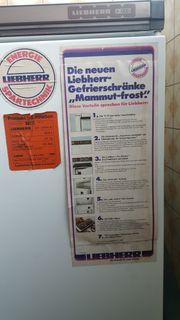 LIEBHERR Standgefrierschrank GS 2584-4 weiss