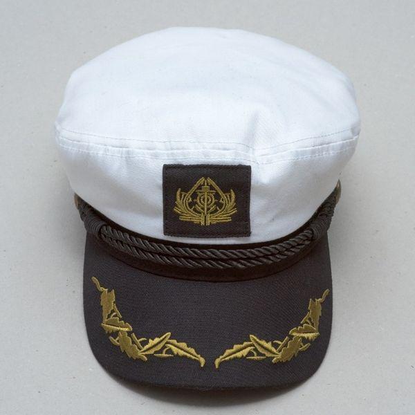 Moet Chandon Ice Imperial Kapitänsmütze