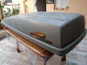 Dachbox für Ihr Auto
