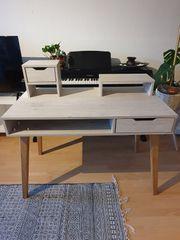 Schreibtisch Sekretär Computertisch