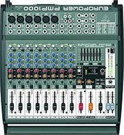 Powermixer Behringer PMP1000