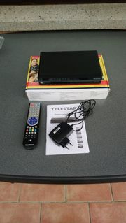 Telestar-DIGIO-20-HD Sat-TV-Receiver