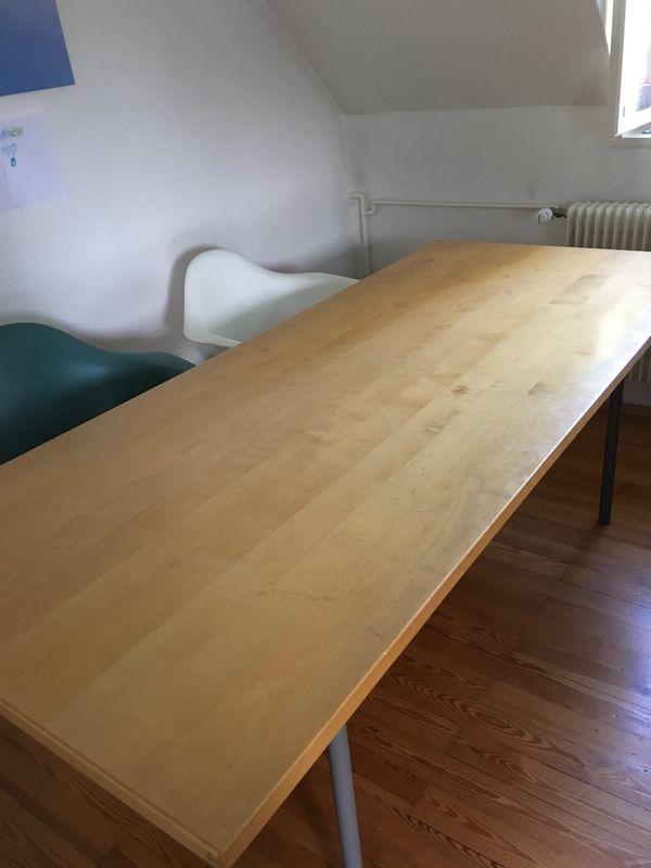 Schöner Tisch für Ess- oder Wohnzimmer in München - Speisezimmer ...