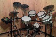 Roland TD-12 E-Drum Komplett Set
