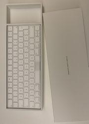 Apple MagicKeyboard Neu ohne Ziffernblock