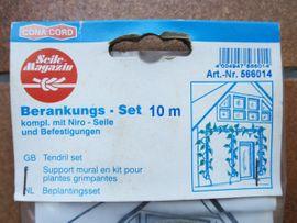 Conacord Berankungs-Set für Aussenpflanzen: Kleinanzeigen aus Nürnberg Hasenbuck - Rubrik Alles Mögliche