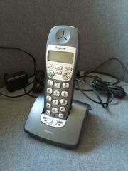 Hagenuk Seniorentelefon schnurlos