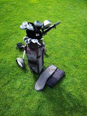 Top Zustand Komplette Golfausrüstung mit