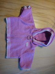 Baby Born Original Strickjacke Hoodie